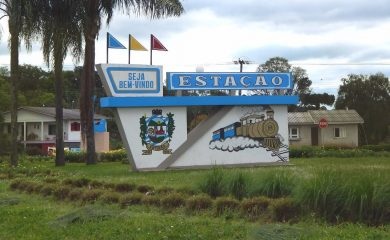 Avisos da Secretaria Municipal de Educação de Estação
