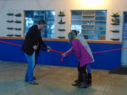 Escola Municipal Pedro Cecconelo inaugura espaço com melhorias