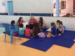 Município realiza atividades em comemoração ao Dia das Crianças