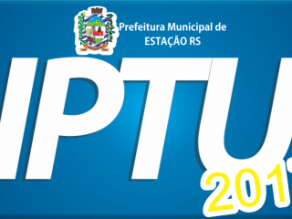 IPTU 2017 já está disponível em carnê e online