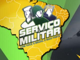 Listamento Militar já está aberto