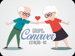 Dia 8 de Março será comemorado o dia Internacional da Mulher e o início das atividades do Grupo CONVIVER – 3ª IDADE
