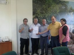 Prefeitura de Estação recebe Emendas Parlamentares para a Saúde