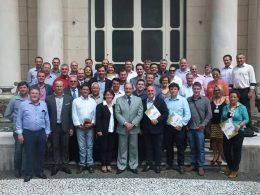 Prefeito Humildes Camargo participa da entrega das demandas da região Alto Uruguai ao Governador do Estado