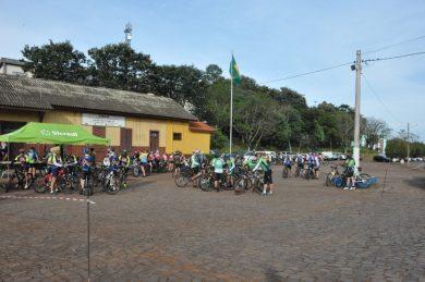 2º Bike Estação aconteceu no domingo