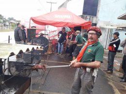 Dia do Tradicionalismo foi realizado no Piquete Santo Antônio