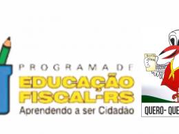 Educação Fiscal do município de Estação inicia Projeto