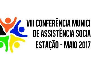 VIII Conferência Municipal de Assistência Social acontece na próxima segunda-feira