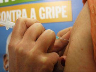 Campanha de Vacinação contra gripe inicia dia 16 de abril