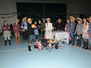 Mês de Festas Juninas das Escolas Municipais