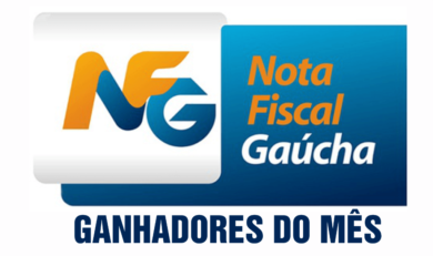 Ganhadores da Nota Fiscal Gaúcha do mês de Fevereiro de 2018