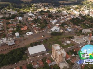 Estação foi beneficiada pela Consulta Popular na área da saúde e desenvolvimento rural
