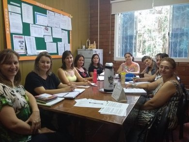 Secretaria Municipal de Educação mobiliza Escolas e Equipes Diretivas para discussão da Base Nacional Comum Curricular