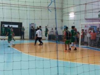 Campeonato Municipal de Futsal de Estação encerra com chave de ouro