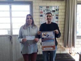 Estação divulga os ganhadores da nota Fiscal Gaúcha de Julho