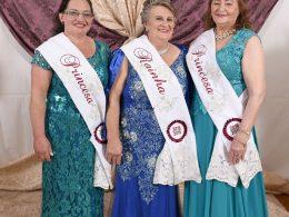 Baile de Coroação da Corte da Terceira Idade – Grupo Conviver encantou os participantes