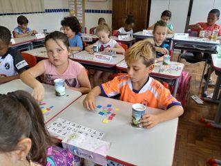 Estação supera meta do IDEB nas Escolas Municipais