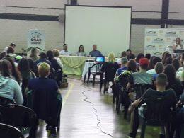 Estação participa da II Conferência Intermunicipal dos Direitos da Criança e do Adolescente