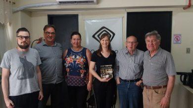 Secretaria de Educação mobiliza Conselho da Cultura de Estação