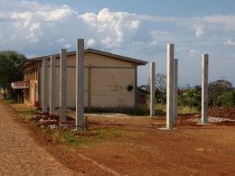 Administração Municipal dá início as obras de ampliação do Berçário II de Estação