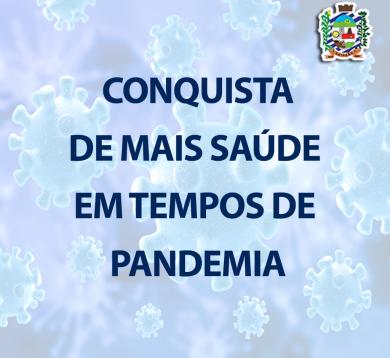 ESTAÇÃO É CREDENCIADA A RECEBER INCENTIVOS FINANCEIROS PARA ENFRENTAMENTO DA COVID-19