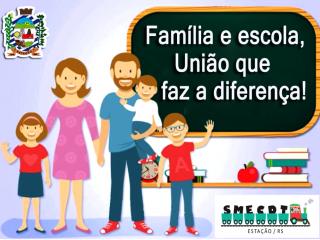 EDUCAÇÃO COM COOPERAÇÃO!