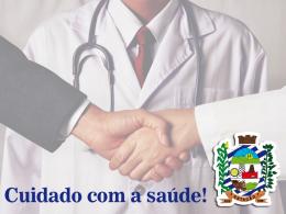 Convênio com o Centro de Especialidades Odontológicas de Getúlio Vargas – CEO