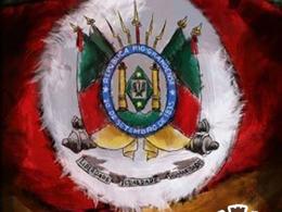 20 de Setembro – REVOLUÇÃO FARROUPILHA