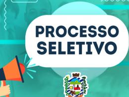Confira no link informações sobre o Processo seletivo simplificado para Professores e Monitores Escolares