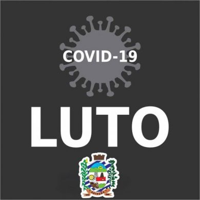 12º óbito Covid-19