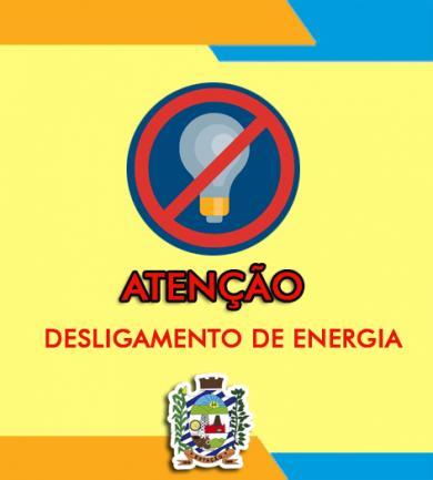 RGE INFORMA O DESLIGAMENTO DE ENERGIA NO DIA 11/06