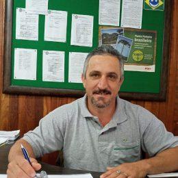 Gerson Luiz Antoniolli