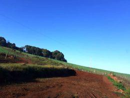 Secretaria de Agricultura realiza serviços em propriedades rurais
