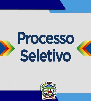 SEGUNDA DIA 14 ABRE INSCRIÇÕES PARA O PROCESSO SELETIVO AGENTE DE CONTROLE E PREVENÇÃO DE ENDEMIAS