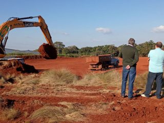 Acompanhe algumas ações realizadas pelas Secretarias Municipais de Obras, Agricultura e Meio Ambiente